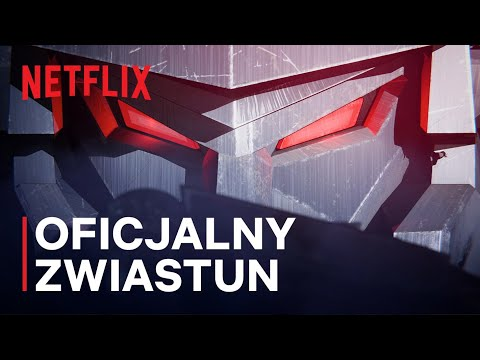 Transformers: Wojna o Cybertron – trylogia. Oblężenie | Oficjalny zwiastun | Netflix