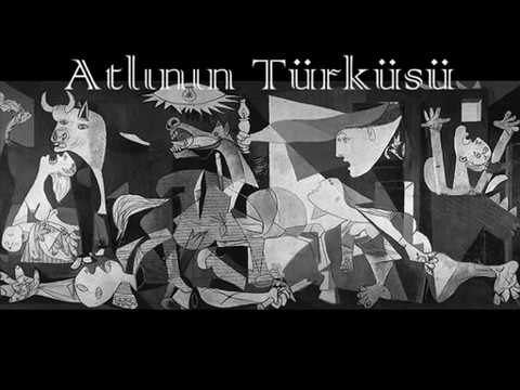 Atlı Türküsü