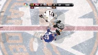 NHL® 15 perfect example of glitch by opponent. Embarrassing display of skill Thumbnail