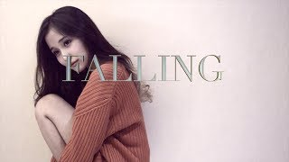 Falling (Cover) - Nadya Almira Puteri
