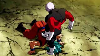 Jiren Humiliates Goku OST (Extended) - Dragon Ball Super OST