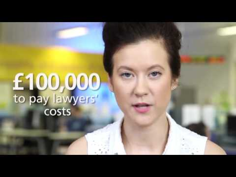 Aviva car insurance - Legal cover