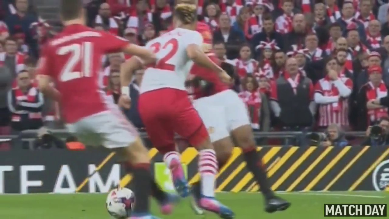 Download Manchester United vs Southampton 3 2   All Goals & Highlights  EFL Cup Final 26 02 2017 HD