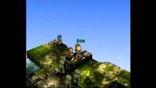 Hoshigami: Ruining Blue Earth PlayStation
