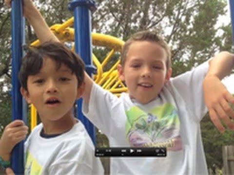 Bluebonnet Montessori School of Lakeway Song