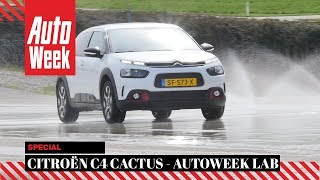 Citroën C4 Cactus - AutoWeek LAB