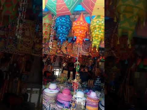 Pipli applique work of odisha .. kavya's tv 😘😘