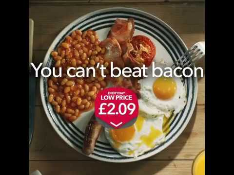 Co-op Traditional English Breakfast Racist Advert.!