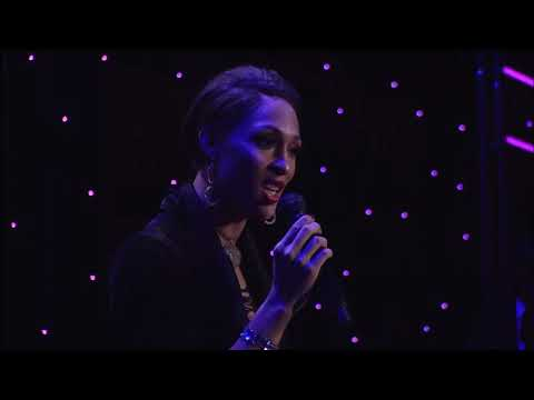 "Billy Porter, Mj Rodriguez & Our Lady J. Perform ""Home"" at ..."