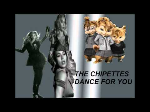 The Chipettes Dance For You By Beyonce