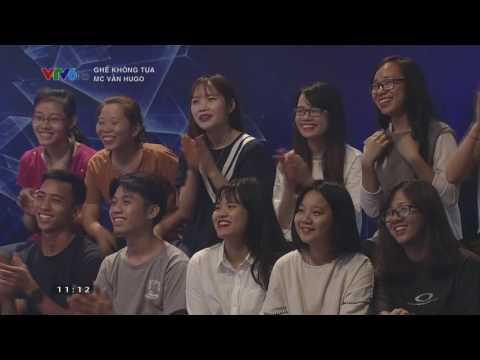 MC THANH VÂN  | GHẾ KHÔNG TỰA | 20/11/2016