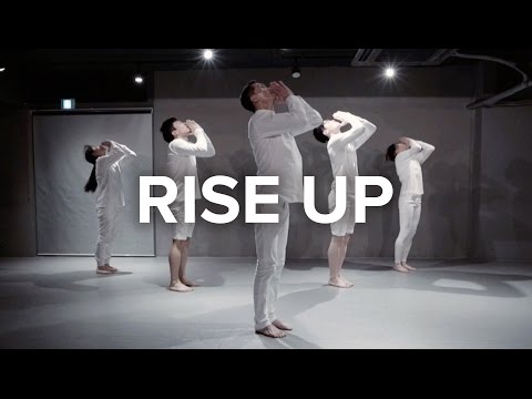Rise Up - Andra Day / Jay Kim Choreography