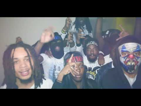 KBN King Ray- Hit Em Up (Freestyle) Shot By @Slimboproduction