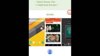 Android için ekran kaydetme programı bedava