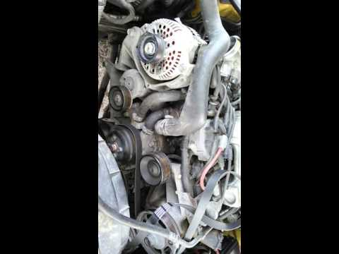1995 mustang 5.0 deleted smog pump