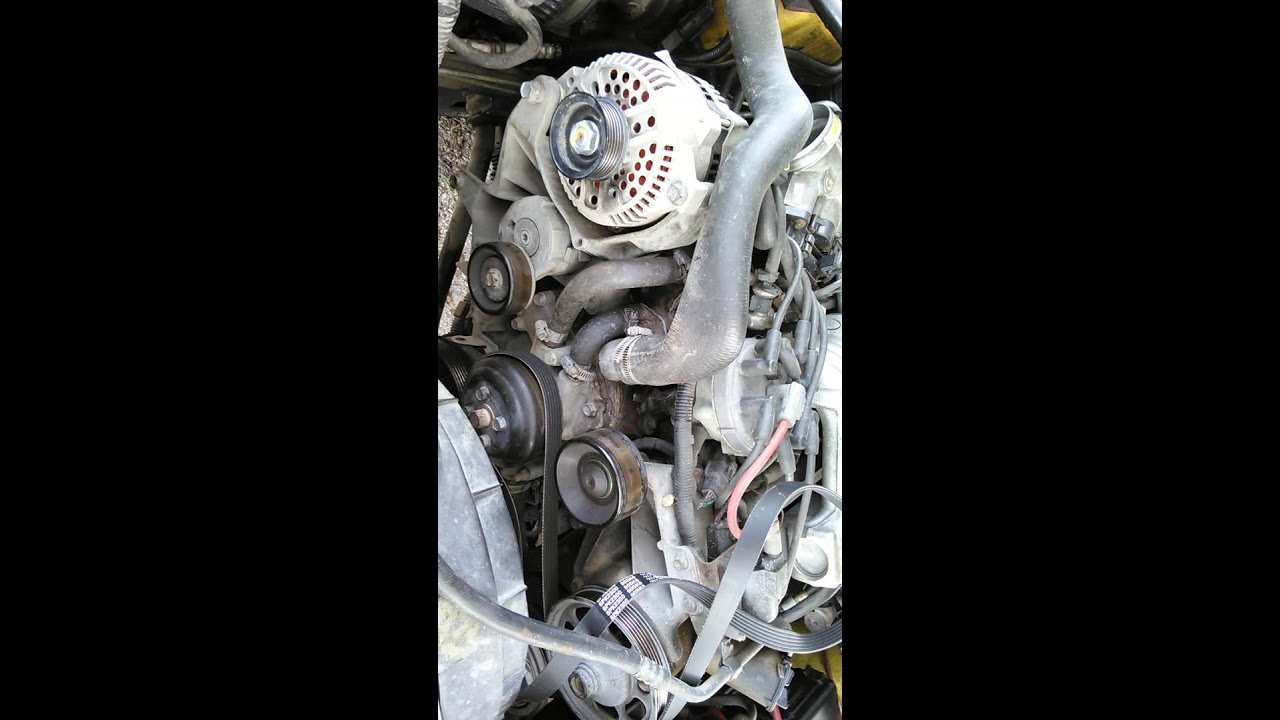 1995 mustang 50 deleted smog pump youtube 1995 mustang 50 deleted smog pump publicscrutiny