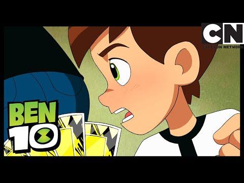 Download Kevin Levin'in Takdimi   Ben 10 Türkçe   çizgi film   Cartoon Network Türkiye