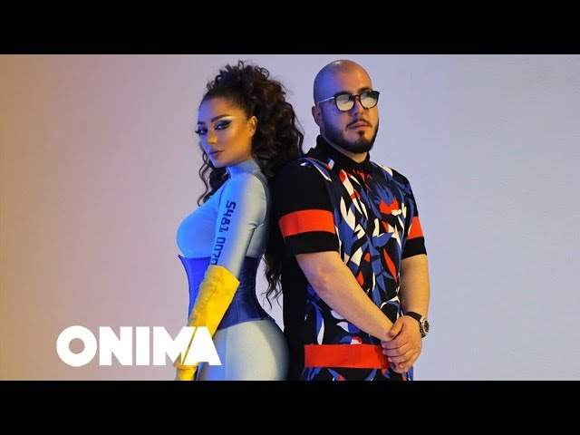 Ronela Hajati ft Don Phenom - Cohu (Official Video)