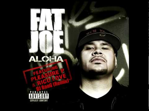 Dj BanGAloha Fat Joe & PitBull feat Pleasure P& Soulja boy REMIXavi