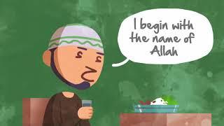 True Meaning of 'Alhumdullilah', 'In sha Allah' and 'Bismillah'