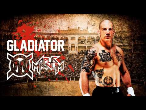 Opus Magnum - Gladiator (prod. Dj Creon) Damian Janikowski KSW