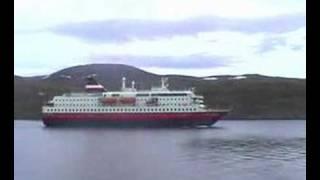 Båtsfjordfilmen......