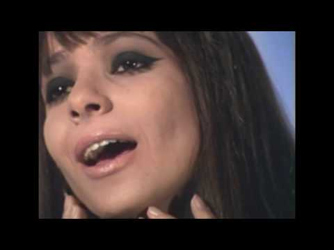 Esther Ofarim  Yesterday 1968 אסתר עופרים