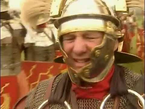The Roman War Machine: First Our Neighbours, Then the World (1/4)