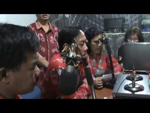 Bimas Katolik Kemenag Kota Medan   Doa Rosario di Radio Maria Katolik