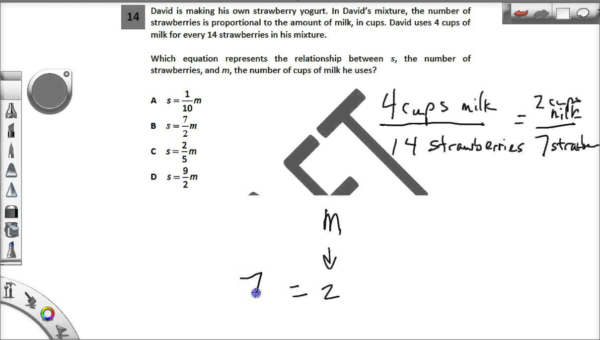 medium resolution of Constant of Proportionality (solutions