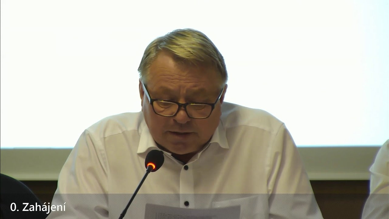 Zastupitelstvo města Pelhřimov 1.11.2017