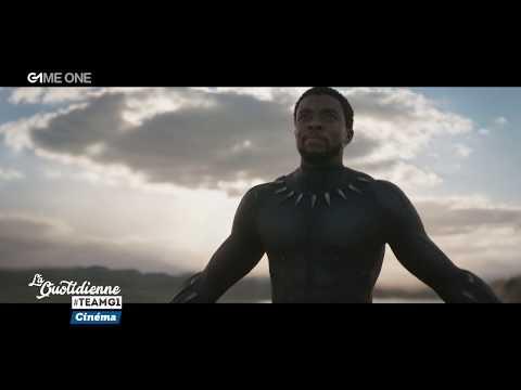 Cinéma - Black Panther