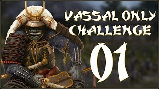 Welcome to my Let's Play of Total War: Shogun 2, playing as the Oda...