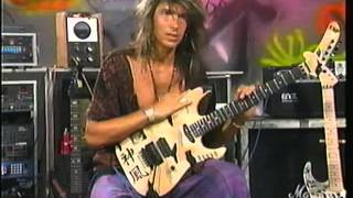 George Lynch Lesson REH Video