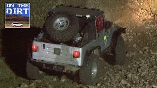 4x4 UNCUT - Lowmead 3 Car 2011 - 4x4 Comp