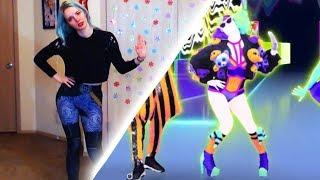 Swish Swish - Katy Perry & Nicki Minaj - Just Dance 2018