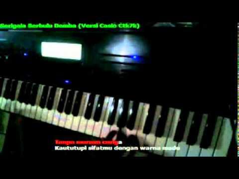 Serigala Berbulu Domba (Versi Casio CTK-7000)