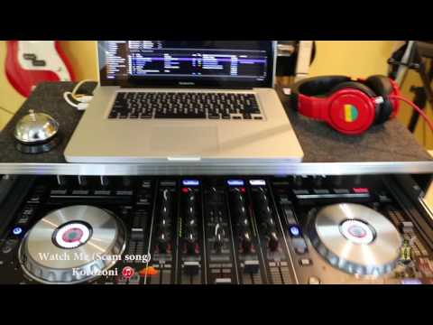 Serato DJ Censor reverse play Quick fix Pioneer DDJ-SX2