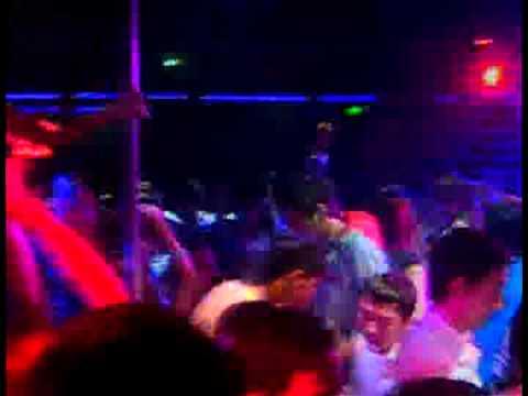DJ Karimov DJ Oskar nightclub NIAGARA Tashkent