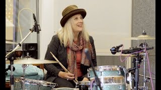 Salvation Jayne: Behind The Scenes with Sylvia Massy