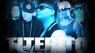 Farruko Ft. Ñengo Flow Cosculluela Julio Voltio Palako - Titerito Remix To The Remix 2