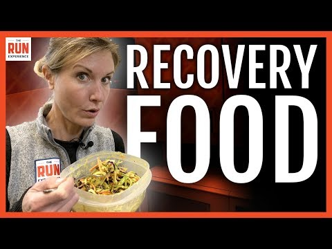 10 Best Recovery Foods For Runners