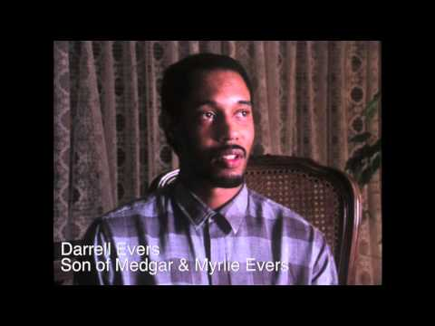 Eyes on the Prize | Never Before Seen Darrell Evers Interview