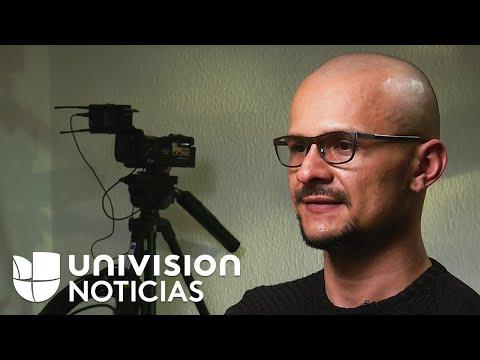 Primera entrevista para televisión del hacker colombiano Andrés Sepúlveda