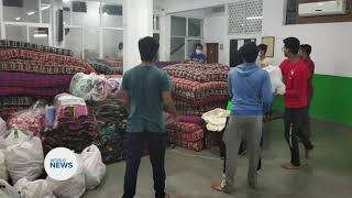 Humanity First India Provides Aid During Floods in Hyderabad