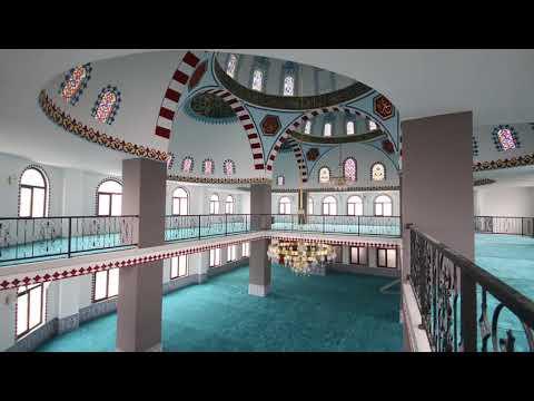 Cami Halısı | Cami Halıları  | Cami Halı