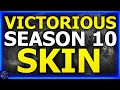 Victorious Skin Season 10 League Of Legends PREDICTIONS!