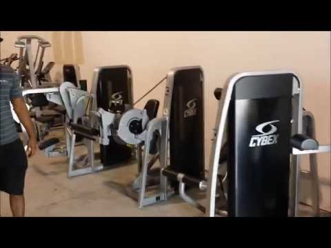 Cybex Eagle Strength CIrcuit | Buy & Sell Fitness