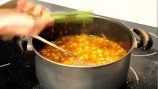Heidi's Lentil Soup