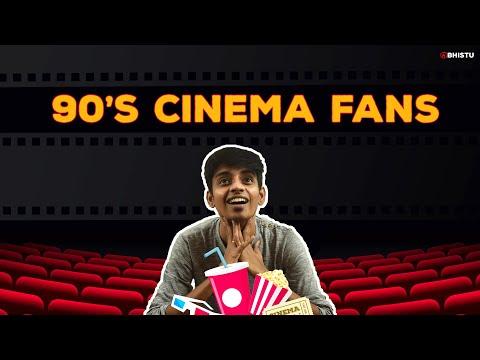 90's Cinema Fans | Abhistu